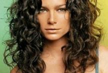 hairdos / Hair. Just hair.