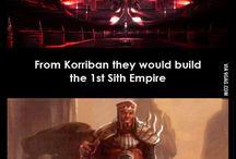 Star wars lore