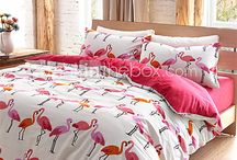 Fab Flamingos