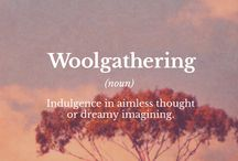 Daydreaming/imagination