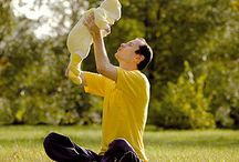 Vaterschaft / Zeitgenössische Vaterschaft: Artikel, Blogs, Bewertungen. Fatherhood in Germany
