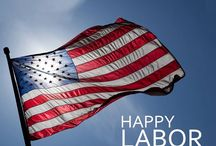 We hope everyone has a very safe and Happy Labor Day! #LaborDay #FieldsAuto   Photo credit: Jnn13, Wikipedia Commons.