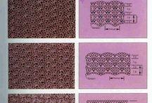szydełko-wzory 2
