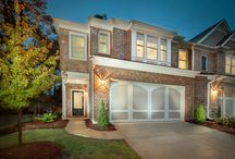 Taylor Morrison Atlanta / Living in Atlanta just got even better! Taylor Morrison has brand new homes available in Cumming, Lawrenceville, Alpharetta, and even more cities. Love your next home right here in Atlanta!