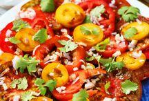 Przepisy kulinarne - sałatki