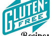 Gluten-Free / by Meg Beard