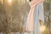 κασκολ scarf
