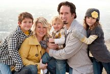 IDÉES pour photos de famille