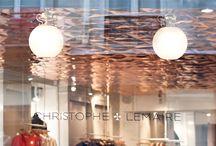 Paris shop / Lemaire 28 rue de Poitou, 75003 Paris +33 (0)1 44 78 00 01 boutique@lemaire.fr http://www.lemaire.fr