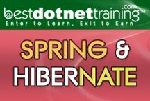 Spring & Hibernate Online Training / Learn to build effective data-driven spring and Hibernate application from our expert trainers who delivers best-in-class lectures with real time examples. So why late register today and become an expert. For a free demo please call or drop a mail we will get back to you.