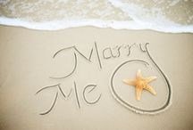 Beach Side Proposals / Beachside Memories that last a life time