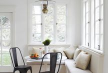HOME | DINNING ROOM / by Jess Wilcox