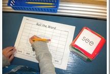 literacy preschool