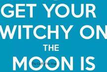 Luna piena / Incantesimi, rituali, olii, incensi e tutto ciò che è legato alla luna piena.