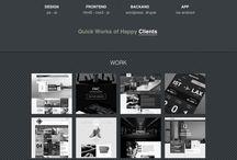 Nice webdesign elements