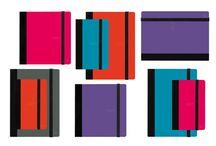 Agendas et Carnets Soft & Color by Quo Vadis - Collection 2017 / Vivez le temps plus librement avec la nouvelle gamme d'agendas Soft & Color, version rentrée des classe ou année civile. ==> http://store.quovadis.eu/fr/collection/classique/soft-color.html