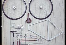 bikes / by Gordon Juan