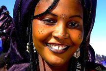Beauté nigérienne