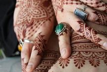 Henna, Beautiful Henna & Mehndi
