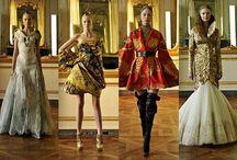 Fashionista / Haute Couture