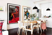Dining / Inspirational dining rooms