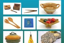 Gift Giving Guides 2015 / Suggestions for gifts across a range of groupings