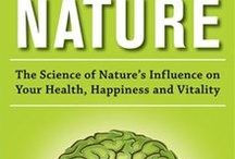 HOLISTIC HEALTH AND WELLNESS  / I am a big fan of Holistic Health and wellness and for  continual learning...Bookstores and libraries are two of my favourite haunts and the internet has so much information at your fingertips  / by Jane Keith