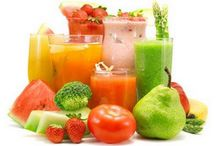 1. Smoothie - Juice Recipes & Milk RAW