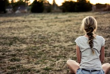 """Hair- braids / """"A girl without braids is like a city without bridges."""" -Roman Payne / by Emily Reed"""