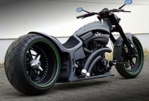 motorcycles / Iook at these cool motorcycles!