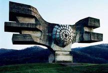 Socialist Archtecture