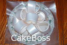 Cake Boss / by Kristyn Herzog Smith