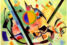 Kandinsky  Miro