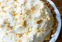Recipes - Desserts/Sweets