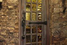 home :: doors