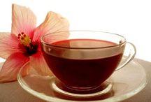 Herbal Teas for Heart Health