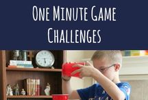Fun, Quick Classroom Games