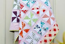 Quilts / by Pam Raines