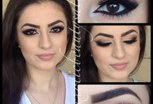 make-up ;-)