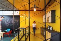 Escritório S12 Arquitetura