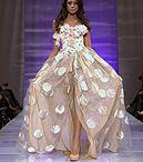 Olivia Tarpey La semaine de la mode A/H 2013 - Couture Fashion Week F/W 2013