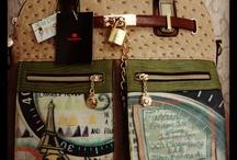 Philosophy bag / Miss Daisy Boutique