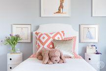 Ava's Bedroom / by Rachael Pender