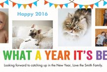 Happy New Year / by Two Branching Out