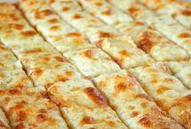 Brood recepten / Broodrecepten maar ook belegde broodrecepten.