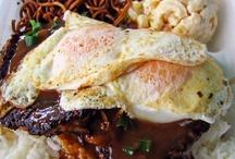 Op La / Traditional Vietnamese Egg Breakfast / by Saigon Sisters