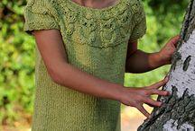 Knitting inspiration / by Karina Brolykke Grønbæk