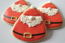 Christmas cookies / by Doreen Simpson
