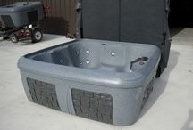 Spas / In Stock Spas
