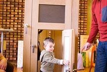 Dveře pro Jakuba